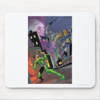Batman - Riddler Mouse Pad