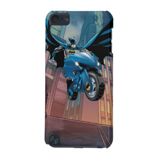 Batman Rogue Rage - 11 iPod Touch (5th Generation) Case