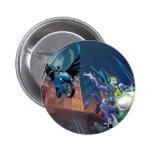 Batman Rogue Rage - 11 Pinback Buttons