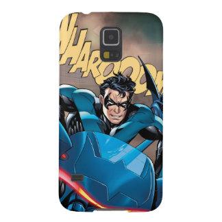 Batman Rogue Rage - 2 Case For Galaxy S5