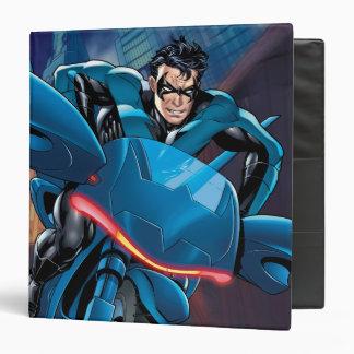 Batman Rogue Rage - 5 Binder