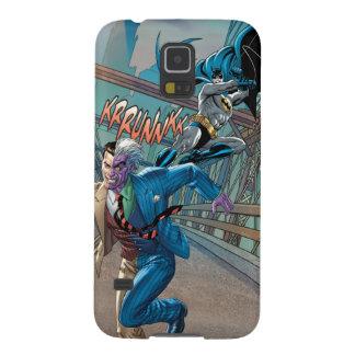 Batman Rogue Rage - 7 Galaxy S5 Case