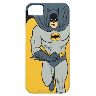 Batman Running iPhone 5 Cases