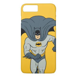 Batman Running iPhone 8 Plus/7 Plus Case