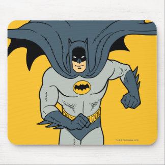 Batman Running Mouse Pad