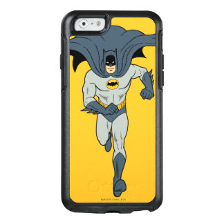 Batman Running OtterBox iPhone 6/6s Case