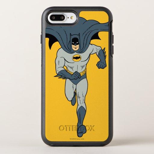 Batman Running OtterBox Symmetry iPhone 8 Plus/7 Plus Case