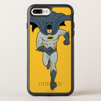 Batman Running OtterBox Symmetry iPhone 7 Plus Case