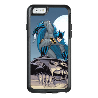 Batman Scenes - Gargoyle OtterBox iPhone 6/6s Case