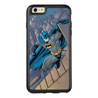 Batman Scenes - Hanging From Ledge OtterBox iPhone 6/6s Plus Case