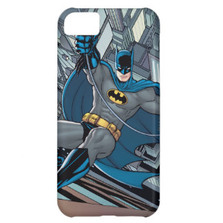 Batman Scenes - Scaling Wall Case For iPhone 5C