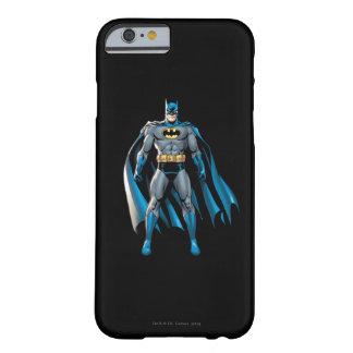 Batman se levanta funda de iPhone 6 barely there