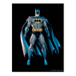 Batman se levanta tarjetas postales