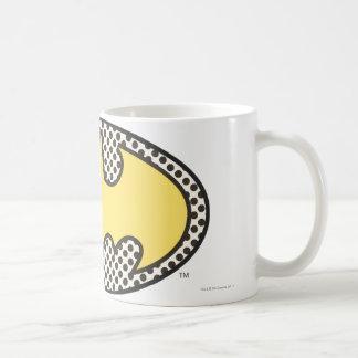 Batman Showtime Symbol Coffee Mugs