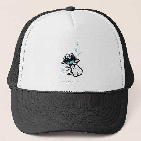 Batman Skate Logo 2 Trucker Hat