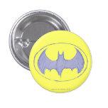 Batman Sketchbook 1 1 Inch Round Button