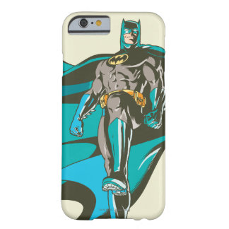 Batman Standing Barely There iPhone 6 Case
