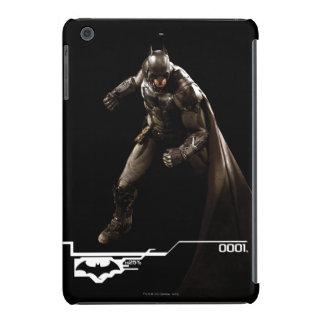 Batman Standing With Cape iPad Mini Retina Covers