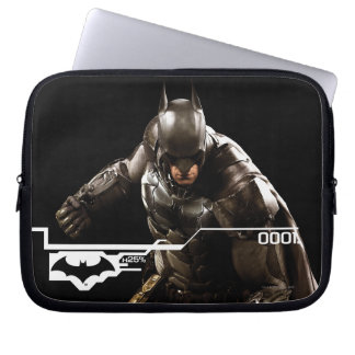 Batman Standing With Cape Laptop Computer Sleeves