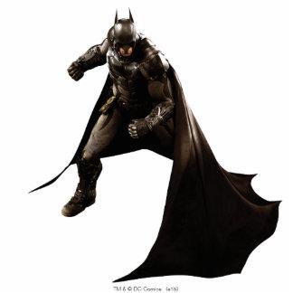 Batman Standing With Cape Statuette