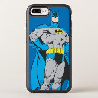 Batman Stands 2 2 OtterBox Symmetry iPhone 7 Plus Case
