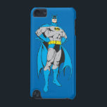 "Batman Stands 2 iPod Touch (5th Generation) Cover<br><div class=""desc"">DC Originals - DC Comics</div>"