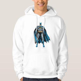 Batman Stands Up Hoody