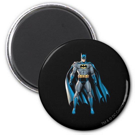 Batman Stands Up Magnet