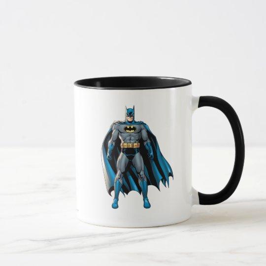 Batman Stands Up Mug