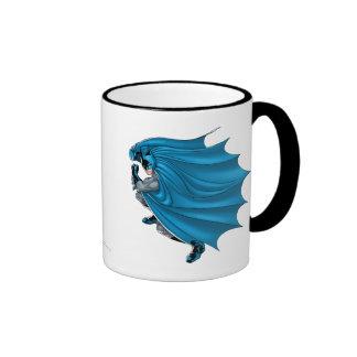 Batman Straight Forward Coffee Mug
