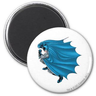 Batman Straight Forward Magnet