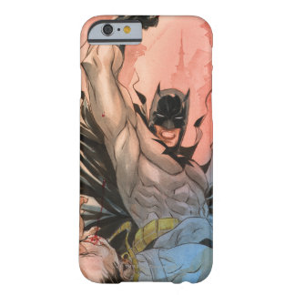 Batman - Streets of Gotham #13 Cover iPhone 6 Case
