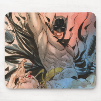 Batman - Streets of Gotham #13 Cover Mouse Pad