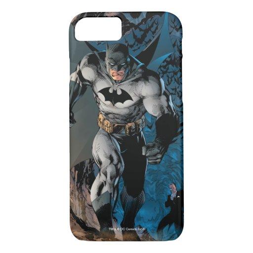 Batman Stride 2 iPhone 8/7 Case