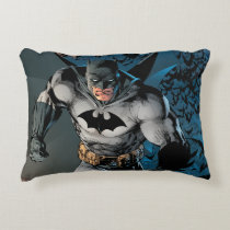 Batman Stride Accent Pillow