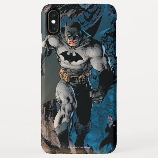 Batman Stride iPhone XS Max Case