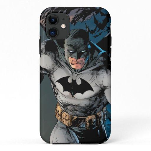 Batman Stride iPhone 11 Case