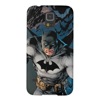 Batman Stride Galaxy S5 Case