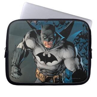 Batman Stride Laptop Computer Sleeve