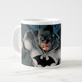Batman Stride Large Coffee Mug
