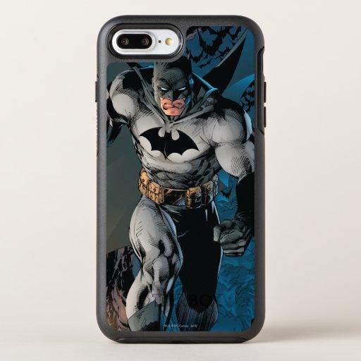 Batman Stride OtterBox Symmetry iPhone 8 Plus/7 Plus Case