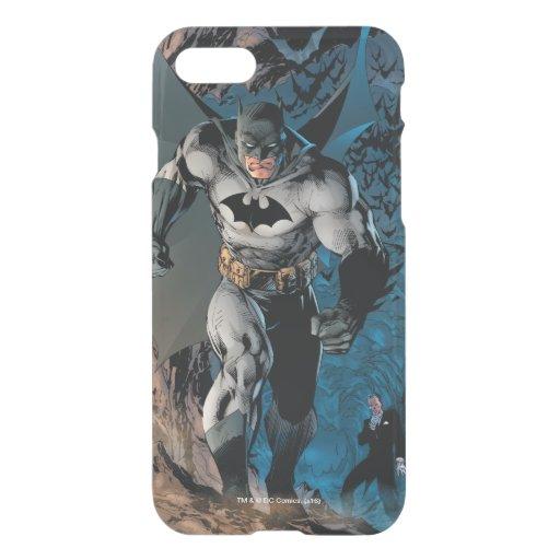Batman Stride iPhone SE/8/7 Case