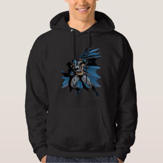 Batman Strong Shadow Hoody
