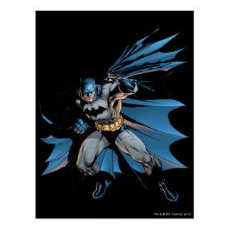 Batman Strong Shadow Postcards