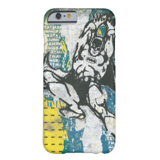 Batman - sube para arriba el collage 2 funda para iPhone 6 barely there