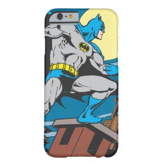 Batman Surveys City Barely There iPhone 6 Case