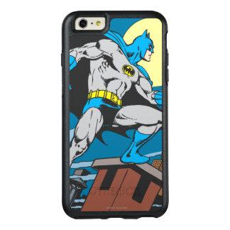 Batman Surveys City OtterBox iPhone 6/6s Plus Case