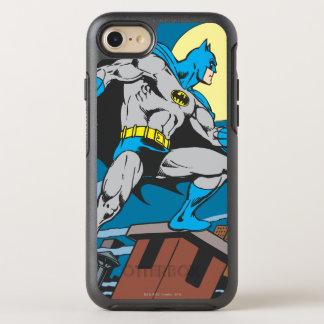 Batman Surveys City OtterBox Symmetry iPhone 7 Case