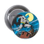 Batman Surveys City Pin
