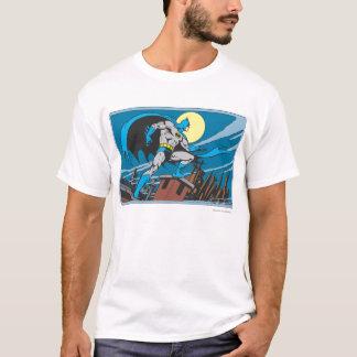 Batman Surveys City T-Shirt